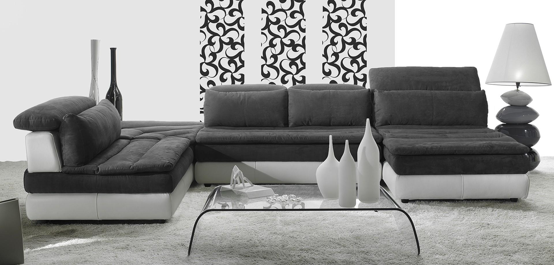 canap modulable aerre decofinder. Black Bedroom Furniture Sets. Home Design Ideas