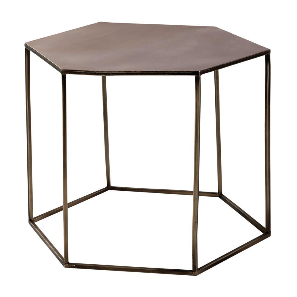 Cooper - Table d\'appoint - MAISONS DU MONDE | Decofinder