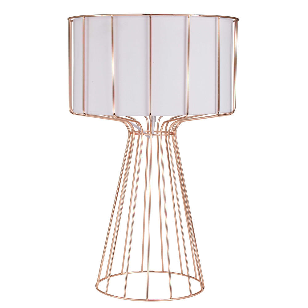 coppe lampe poser maisons du monde decofinder. Black Bedroom Furniture Sets. Home Design Ideas