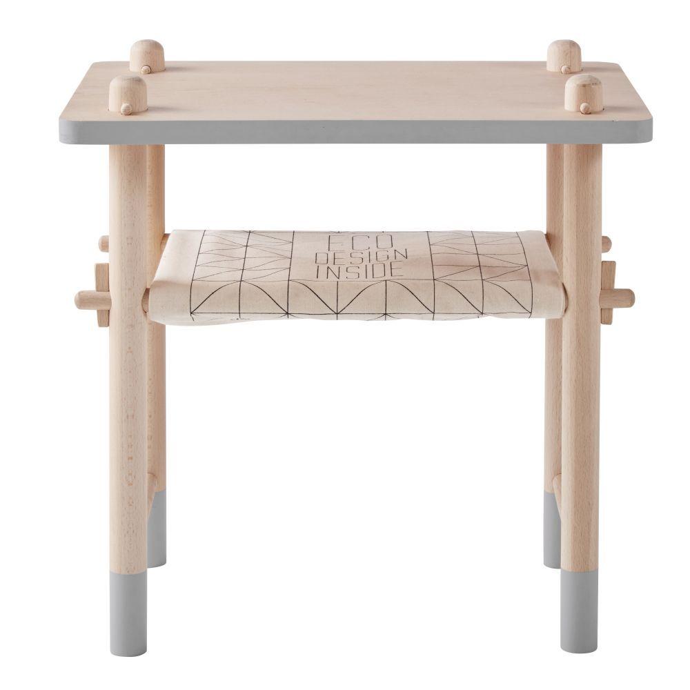 bout de canap gris clair talibout de canap gris. Black Bedroom Furniture Sets. Home Design Ideas