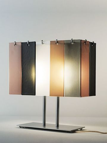 Ateliers Clarisse Dutraive - Lampe à poser-Ateliers Clarisse Dutraive-Modus