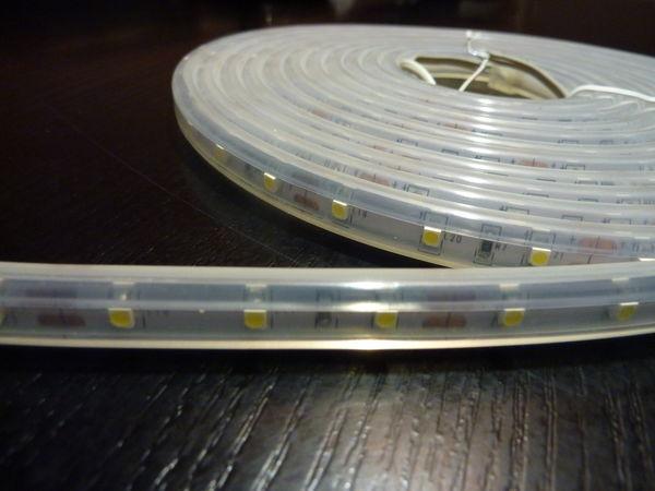 TEKNI-LED - Neon flexible-TEKNI-LED-Flexiluce SDi