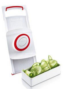 LEIFHEIT - Râpe à légumes-LEIFHEIT