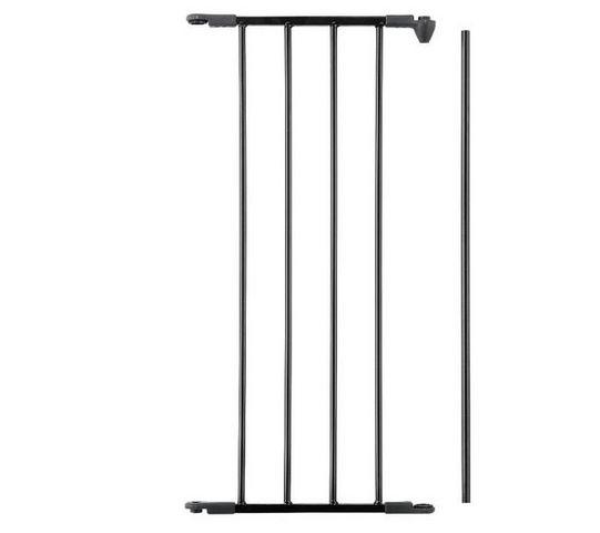 BABYDAN - Barrière de sécurité enfant-BABYDAN-Extension pour barrire de scurit modulable 33 cm n