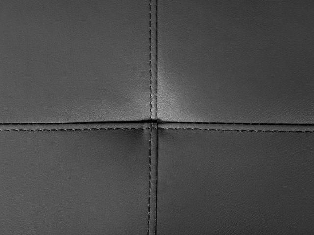 BELIANI - Banquette clic clac-BELIANI-DERBY noir