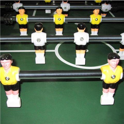 WHITE LABEL - Baby foot-WHITE LABEL-Baby foot luxe football