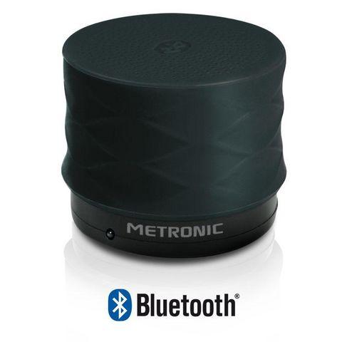 METRONIC - Mini haut parleur-METRONIC