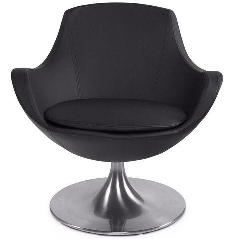 Alterego-Design - Fauteuil rotatif-Alterego-Design-MAESTRO