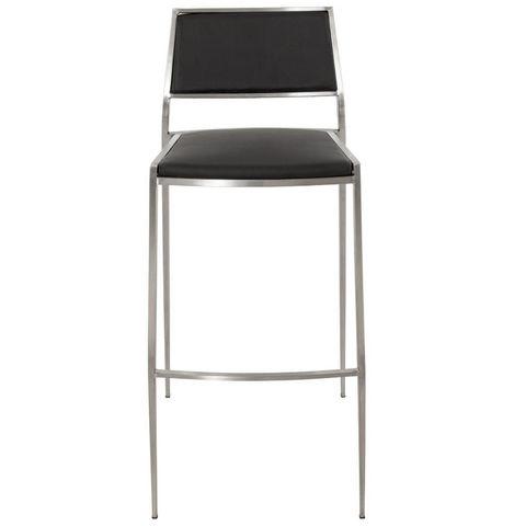 Alterego-Design - Chaise haute de bar-Alterego-Design-RESTO