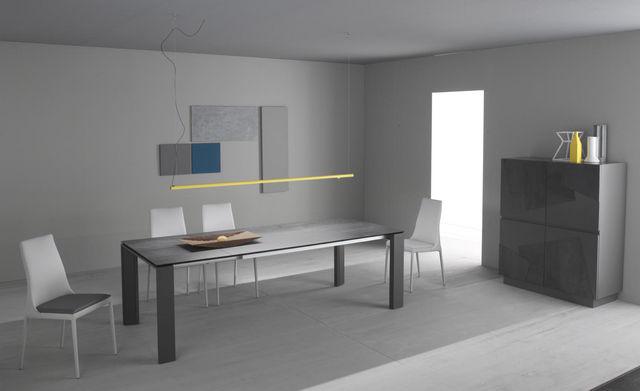 COMPAR - Table à rallonge-COMPAR