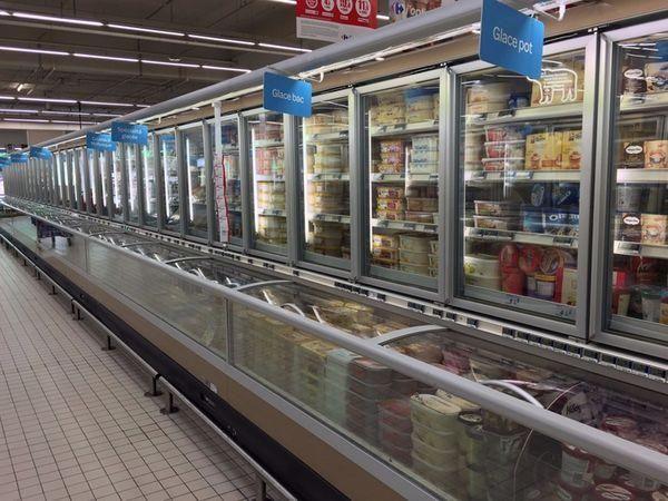 GLASSOLUTIONS France - Vitrine réfrigérée-GLASSOLUTIONS France-Ever Clear
