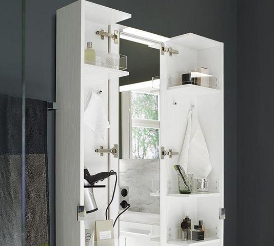 BURGBAD - Armoire de toilette-BURGBAD-Sana