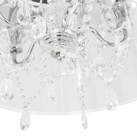 KOKOON DESIGN - Suspension-KOKOON DESIGN-Suspension baroque Conrad