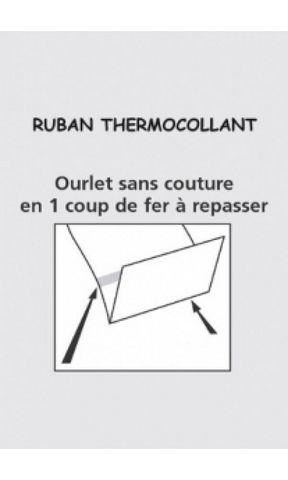 HOMEMAISON.COM - Ruban thermocollant-HOMEMAISON.COM