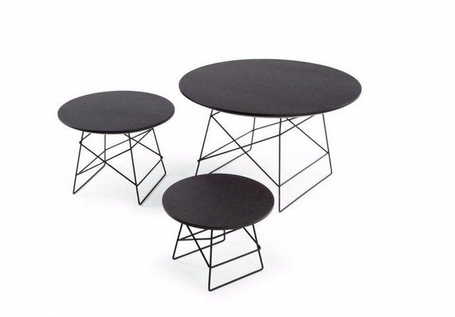 INNOVATION - Table basse ronde-INNOVATION-GRID tables basse design taille M par INNOVATION L