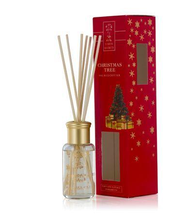 Ashleigh & Burwood - Diffuseur de parfum-Ashleigh & Burwood-Christmas Tree