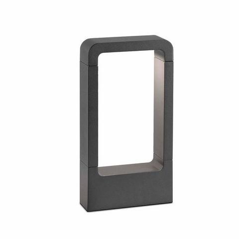 FARO - Borne d'extérieur-FARO-Balise LED extérieur Das IP54 H30 cm