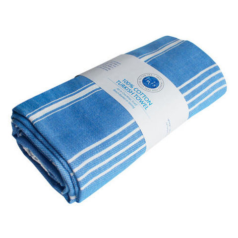 INIS THE ENERGY OF THE SEA - Fouta serviette de hammam-INIS THE ENERGY OF THE SEA-Inis