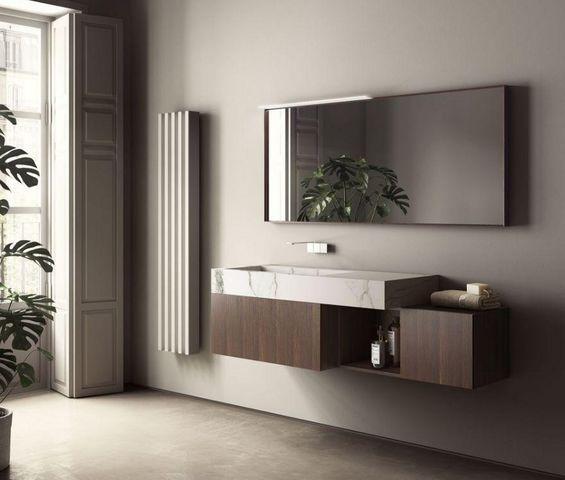 IDEA GROUP - Meuble de salle de bains-IDEA GROUP--Dogma