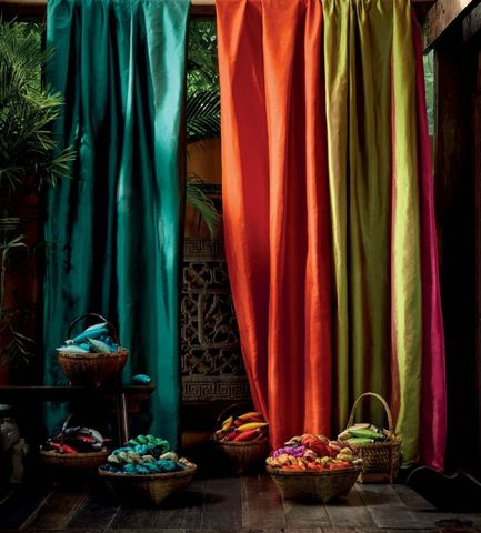 Jim Thompson - Soierie-Jim Thompson-Every colour...