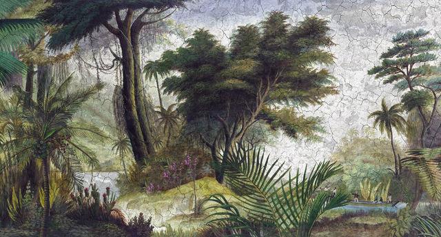 Ananbô - Papier peint panoramique-Ananbô-Orénoque