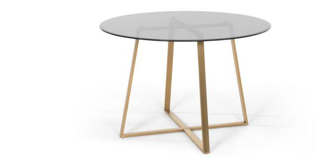 MADE - Table de repas ronde-MADE