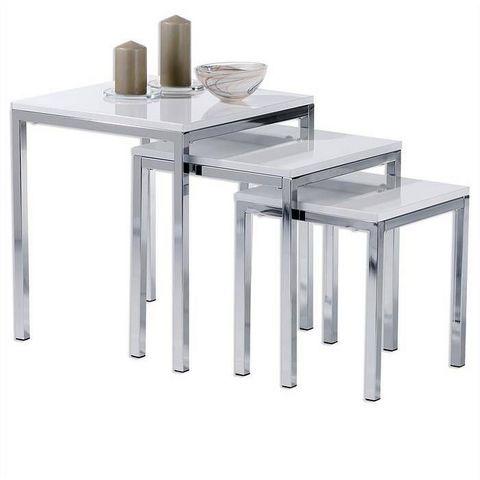 IDIMEX - Tables gigognes-IDIMEX