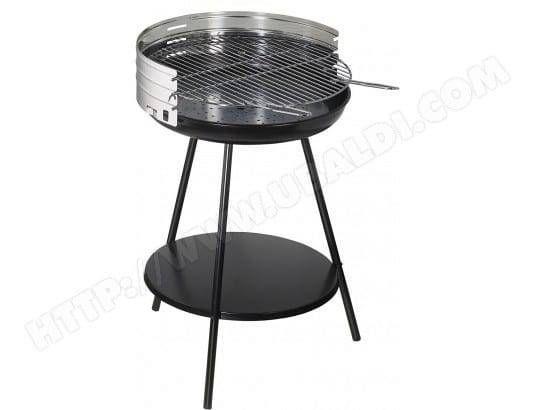 ALPERK - Barbecue au charbon-ALPERK