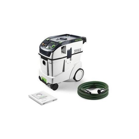 Festool - Aspirateur industriel-Festool