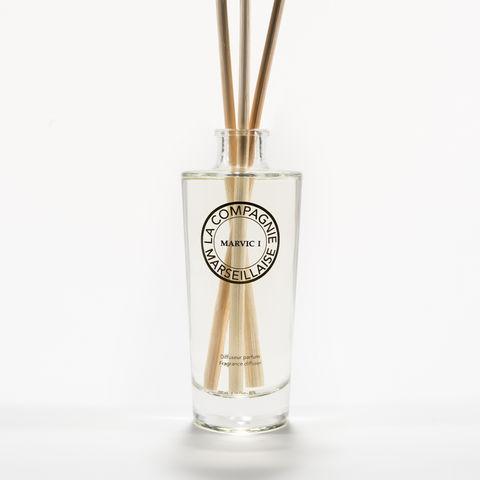 LA COMPAGNIE MARSEILLAISE - Diffuseur de parfum-LA COMPAGNIE MARSEILLAISE-MARVIC l