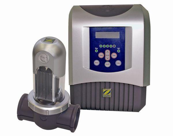 ZODIAC - Electrolyseur de sel-ZODIAC-Ei