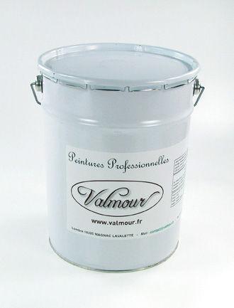 VALMOUR - Peinture antirouille décorative-VALMOUR-Primaire ANTIROUILLE