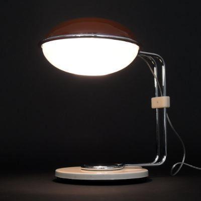 LampVintage - Lampe à poser-LampVintage-Elio Martinelli