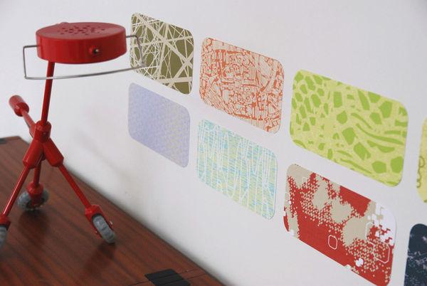 Walldesign - Sticker-Walldesign