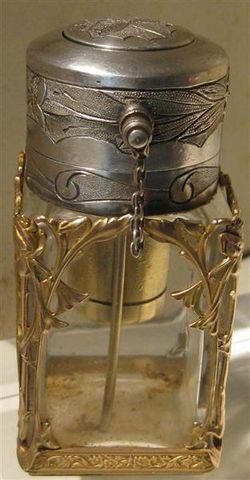 Antiquité Bosetti - Vaporisateur-Antiquité Bosetti-Vaporisateur