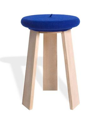 Design Pyrenees Editions - Tabouret-Design Pyrenees Editions-Tabéret