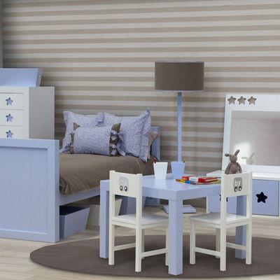 BABYROOM - Chambre enfant 4-10 ans-BABYROOM-Ambiente Yute