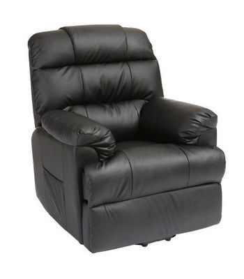 Miliboo - Fauteuil de relaxation-Miliboo-PHOEBE FAUTEUIL RELAX