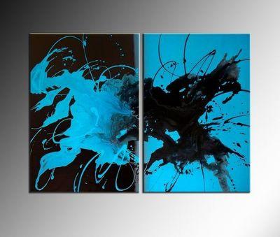 KREA HABITAT - Tableau décoratif-KREA HABITAT-1034