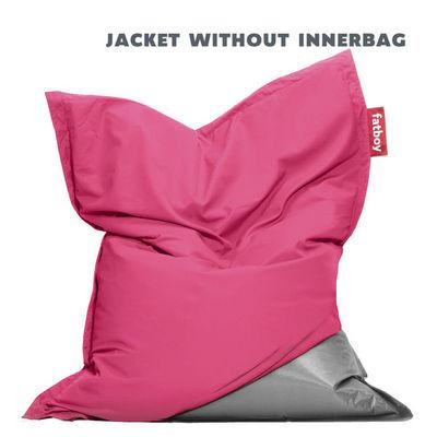 Fatboy - Housse de pouf-Fatboy-the JACKET Pink