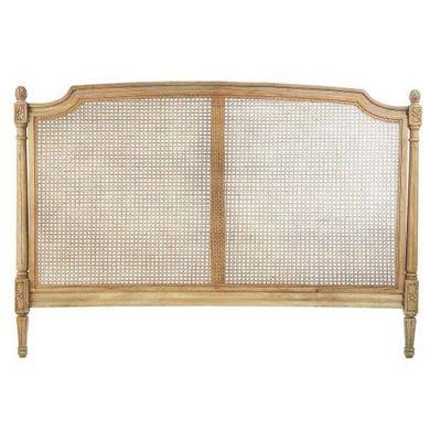 Maisons du monde - Tête de lit-Maisons du monde-Tête de lit 160 cm Colette