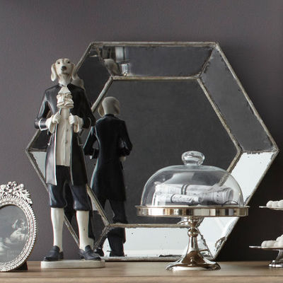 Maisons du monde - Miroir-Maisons du monde-Miroir Belladona