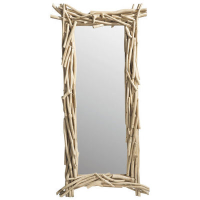 Maisons du monde - Miroir-Maisons du monde-Miroir Rivage GM