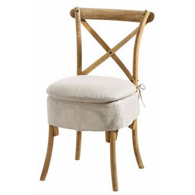 Maisons du monde - Chaise-Maisons du monde-Chaise Tradition