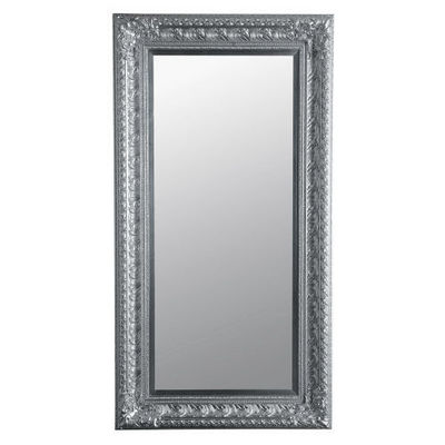Maisons du monde - Miroir-Maisons du monde-Miroir Marquise silver 95x180