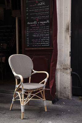 Sika design - Fauteuil de terrasse-Sika design-Affaire