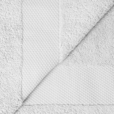Cosyforyou - Serviette de toilette-Cosyforyou-Serviette coton égyptien blanc