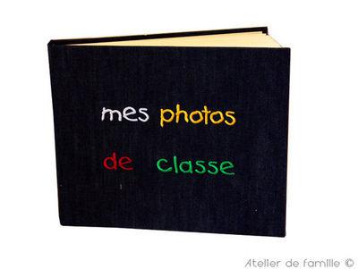 Atelier de Famille - Album photo-Atelier de Famille