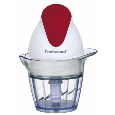 TECHWOOD - Hachoir électrique-TECHWOOD-Mini Hachoir Electrique