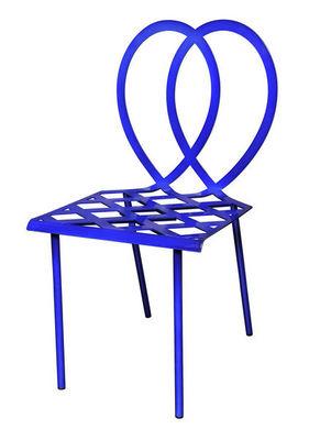 22 22 EDITION DESIGN - Chaise de jardin-22 22 EDITION DESIGN-Palais